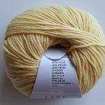 0049 Vaalea keltainen